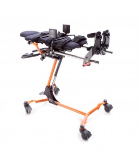 EasyStand Zing Supine Tilt Table Size 1