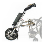 Firefly attachable Full Power Handcycle by Rio Mobility