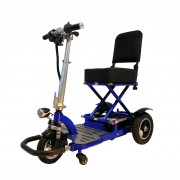 Triaxe Tour 3 Wheel Scooter - T3050 Enhance Mobility