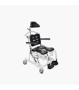 Aqua Rehab TL Commode 250 lbs - Future Mobility