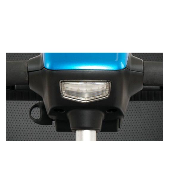 Pride Revo™ 2.0  3-Wheel Scooter