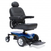 Pride Jazzy Elite ES-1 Power Chair