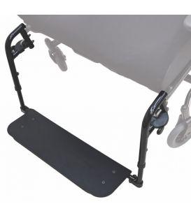 Flip-Up Footplate
