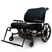 Orion II 500 Tilt-in-space Tilting Bariatric Wheelchair 500lbs  - WMA5FM010 by Future Mobility