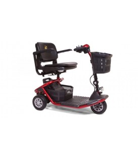 Golden LiteRider 3-Wheel Scooter (300 lb Capacity) GL111D