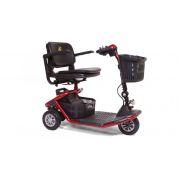Golden LiteRider 3-Wheel Scooter (300 lb Capacity) GL111D