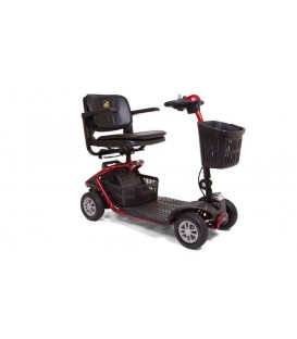 Golden LiteRider 4-Wheel Scooter (300lb Capacity) GL141D