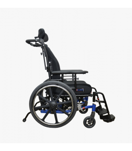 Orion III Tilt-in-space Tilting Wheelchair by Future Mobility