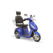 EWheels EW-36 Elite 3-Wheel Scooter with Electro Magnetic Brakes
