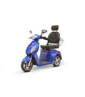 E-Wheels EW-36 3 Wheel Scooter
