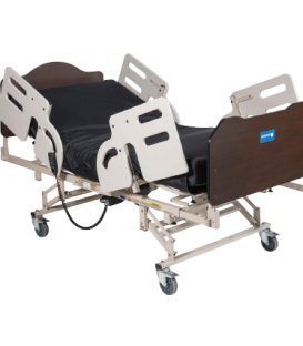 Gendron MC4842SD Maxi Rest Acute Care Bariatric Bed - 800lbs