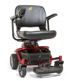 Golden GP162B LiteRider Envy Power Chair (PTC)