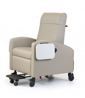 6240 Inverness 24 Hour Bariatric Treatment Recliner 500 lbs -Winco