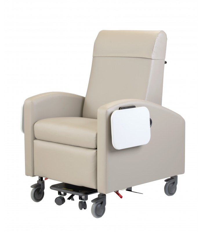 Remarkable Inverness 24 Hour Bariatric Treatment Recliner Geri Chair Trendelenburg 6240 500 Lbs Winco Beatyapartments Chair Design Images Beatyapartmentscom