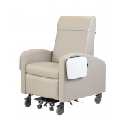 Inverness 24 Hour Bariatric Treatment Recliner Geri Chair Trendelenburg -6240- 500 lbs -Winco