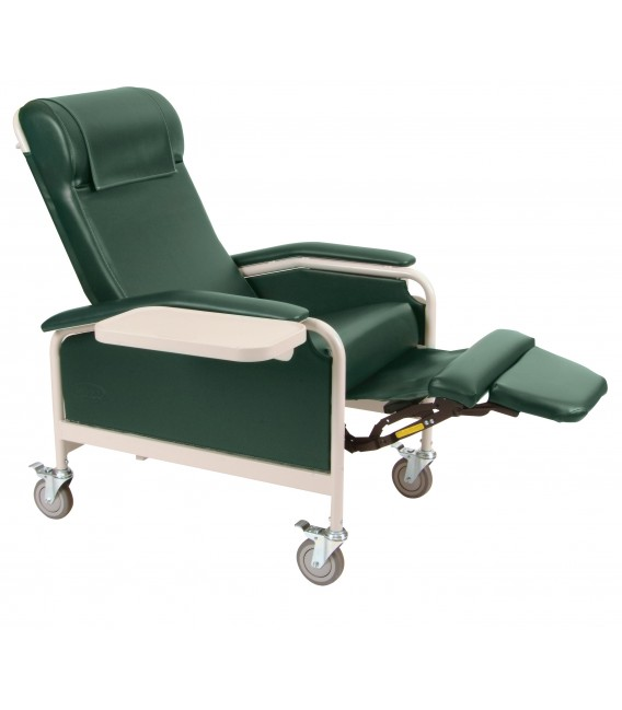 CareCliner Standard Size (Steel or Nylon Casters)