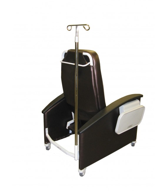 XL CareCliner (Steel or Nylon Casters)