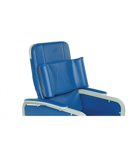 Convalescent Recliner with Tray