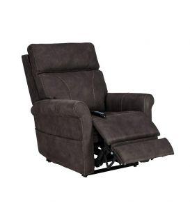Pride VivaLift Urbana Reclining Lift Chair - PLR965M Gunmetal