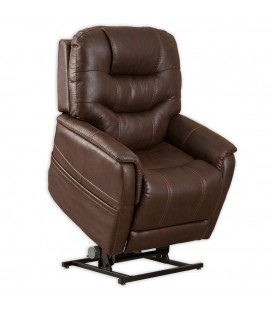 Pride VivaLift Elegance Infinite Position Reclining Lift Chair - PLR-975M