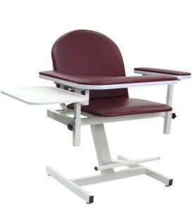 Designer Blood-Drawing Chair Padded Vinyl 2578 - Winco