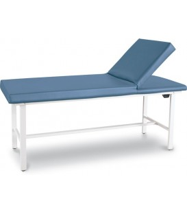 "Flat Top Treatment Table (Standard Height 30"") 8500 - Winco"