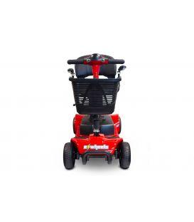 E-Wheels EW-M34 Electric 4-Wheel Scooter