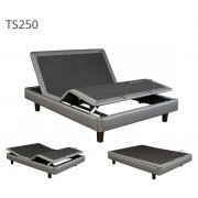 TS250 Adjustable bed by Hickory Springs HSM