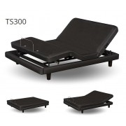 TS300 Adjustable bed by Hickory Springs HSM