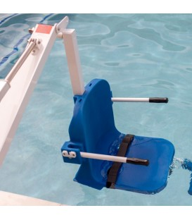 Aqua Creek Admiral Pool Lift - (Anchor Sold Separately) -  F-004PLBNA-AT1