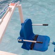 Aqua Creek Admiral Pool Lift - (Anchor Sold Separately) -  F-004PLBNA-AT1