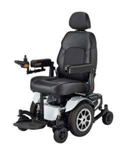 Merits P325 Vision Ultra Power Chair