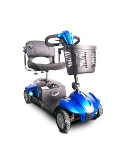 CityCruiser 4 Wheel Scooter - EV Rider