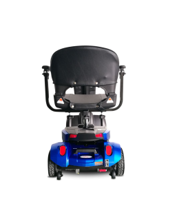 CityCruzer 4 Wheel Scooter - EV Rider