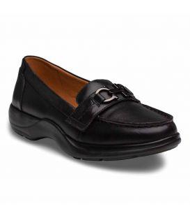 Dr. Comfort Women's Mallory Diabetic Shoes - Black