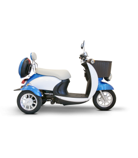 E-Wheels EW-11 Sport Electric 3-Wheel Scooter