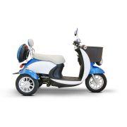 EWheels EW-11 Sport Electric 3-Wheel Scooter