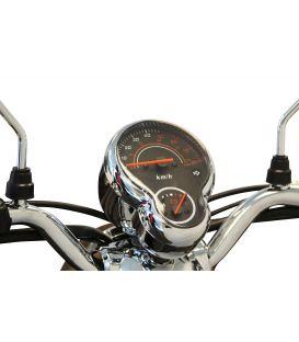 E-Wheels EW-11 Sport Electric 3-Wheel Scooter
