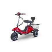 EWheels EW-19 Sporty 3 Wheel Scooter