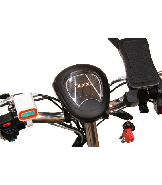E-Wheels EW-20 3 Wheel Scooter