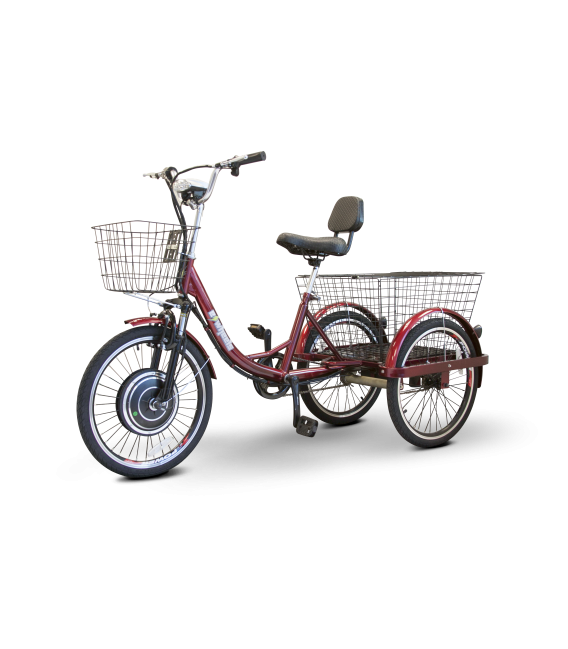 E-Wheels EW-29 Electric Trike
