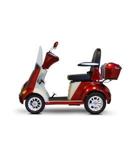 E-Wheels EW-52 4 Wheel Scooter