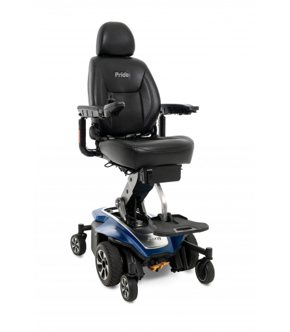 Pride Jazzy Air 2 Power Chair With 12 Quot Elevating Seat