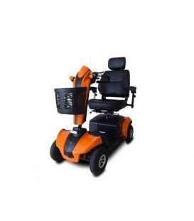CityRider  4 Wheel Scooter -EV Rider