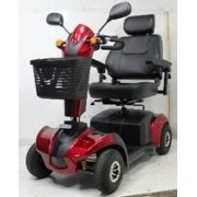 CityRider  4 Wheel Scooter - EV Rider