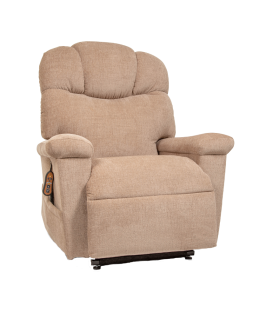 Golden Signature Orion with Twilight PR-405-MLA 3 Position Lift Chair