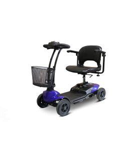 E Wheels Ew M35 Electric 4 Wheel Scooter