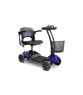 E-Wheels EW-M35 Electric 4-Wheel Scooter