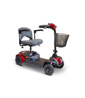 E-Wheels EW-M39 Electric 4-Wheel Scooter