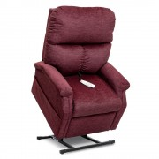 Pride Classic LC-250 Split Back 3-Position Reclining Lift Chair